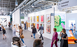 Art Basel延期至九月,全球巡展仅迈阿密暂未受影响