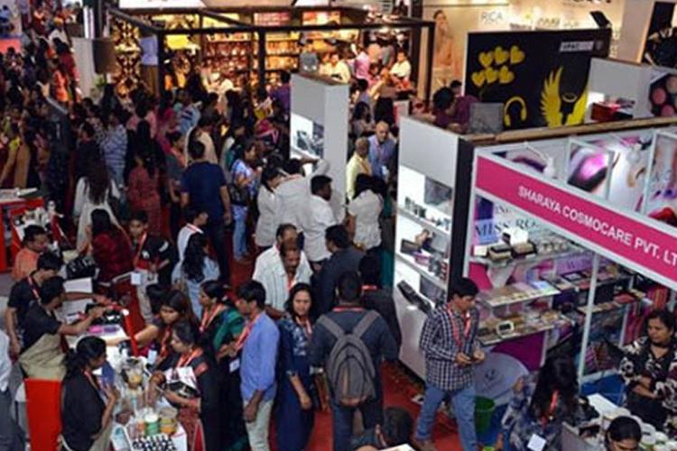 为什么选择印度孟买美容美发展览会?