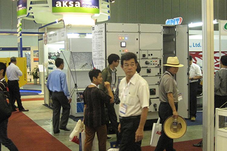 关于越南胡志明电力及能源展览会的这些信息你了解吗?