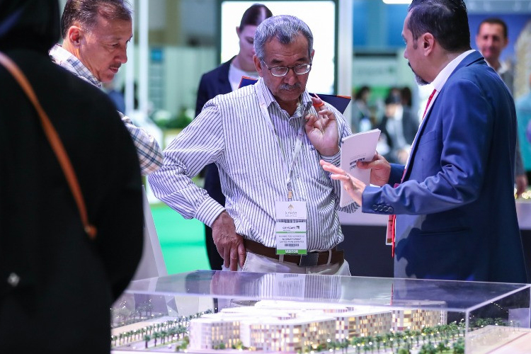 2020年阿联酋阿布扎比房地产投资展览会延期