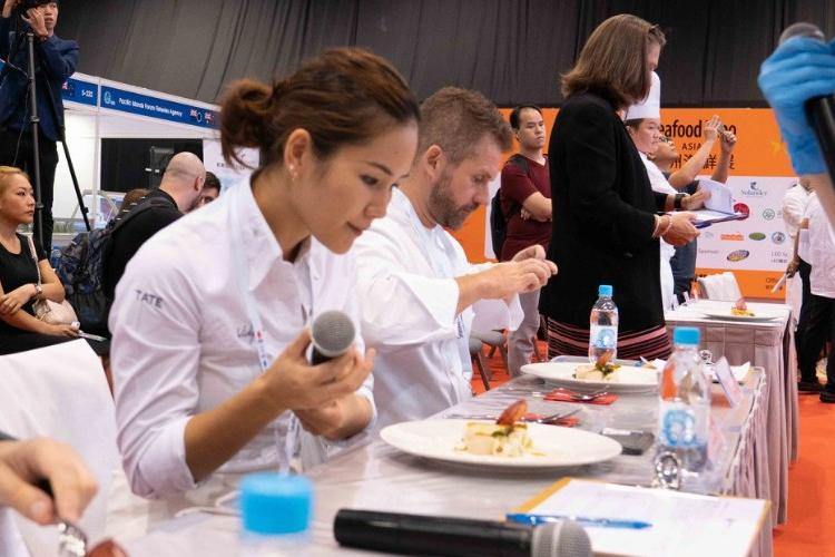 哪些行業可以參加香港水產海鮮及加工展覽會?