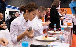 哪些行业可以参加香港水产海鲜及加工展览会?