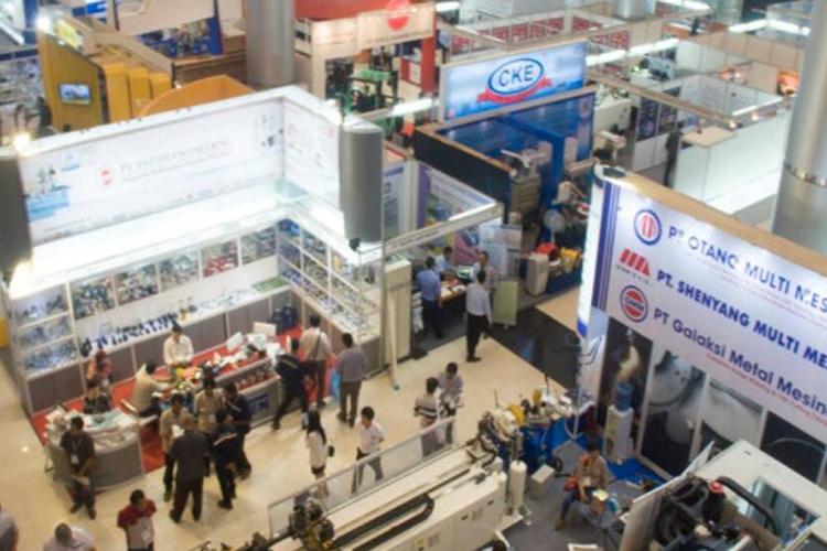为什么选择印尼雅加达五金工具展览会?
