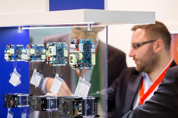 德国慕尼黑电子元器件展览会规模有多大?