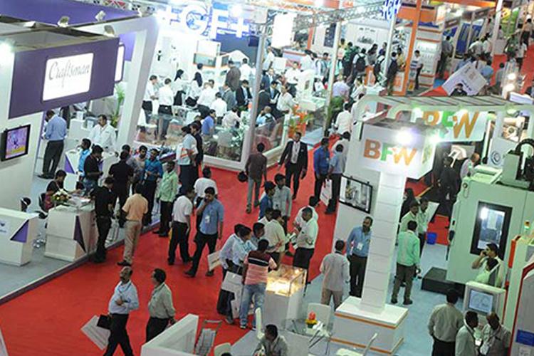 哪些行业可以参加印度孟买模具展览会?