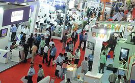 哪些行業可以參加印度孟買模具展覽會?