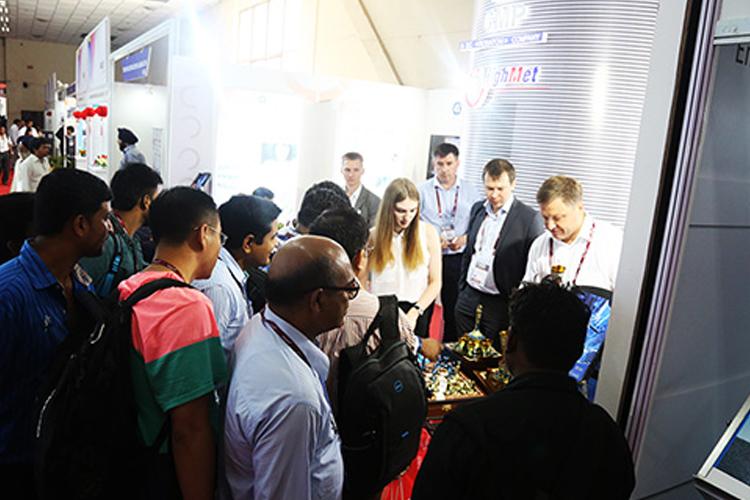 印度新德里冶金礦物金屬及材料展覽會參展效果怎么樣?