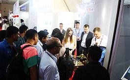 印度新德里冶金矿物金属及材料展览会参展效果怎么样?