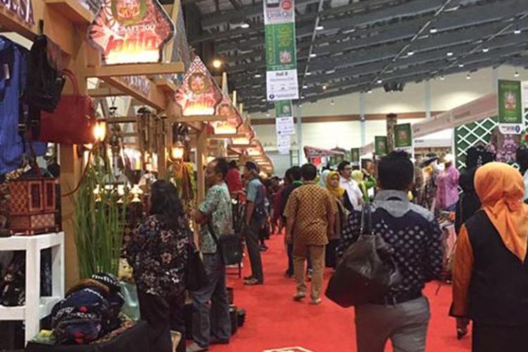 2020年印尼雅加达礼品及工艺品展览会延期