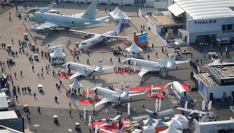 珠海航展11月如期举办,截止目前已有400多家企业报名