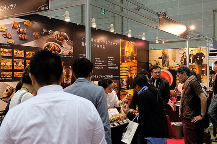 日本东京葡萄酒展览会推迟至2021年举办