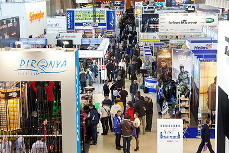俄羅斯莫斯科戶外用品及狩獵展覽會參展效果好不好?