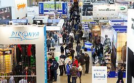 俄罗斯莫斯科户外用品及狩猎展览会参展效果好不好?