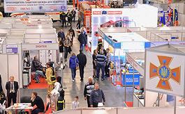 为什么选择乌克兰基辅消防展览会?