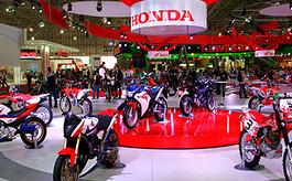 西班牙两轮车展Vive La Moto取消2020年活动