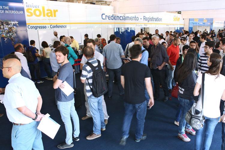 巴西圣保罗太阳能光伏展览会推迟至11月中旬