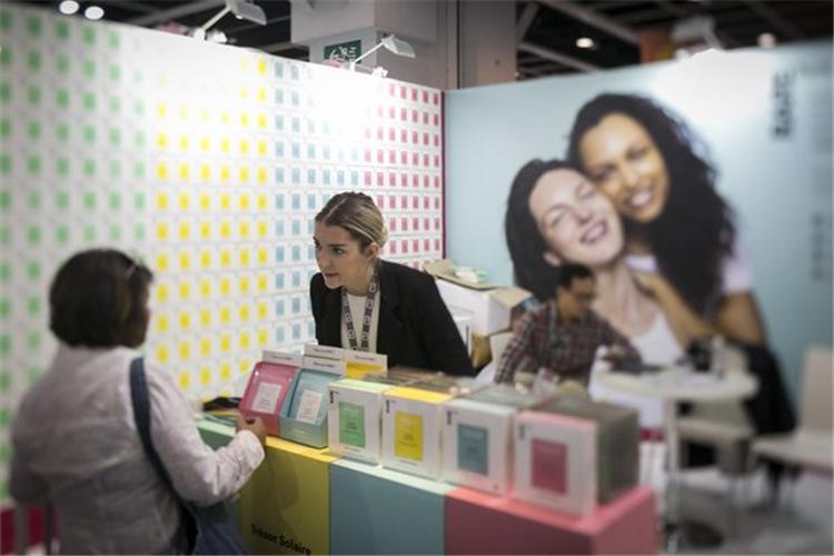 聚合行业强势资源,华南美容展览会将在深圳开幕