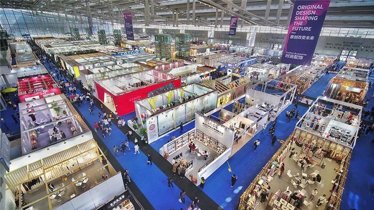 大湾区纺织服装博览会将于7月在深圳举办