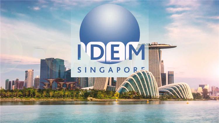 新加坡牙科展IDEM宣布2020年改为线上活动