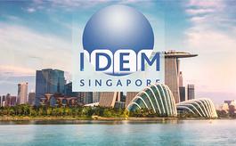 新加坡牙科展IDEM宣布2020年改為線上活動