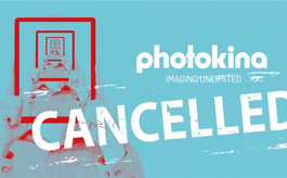 鑒于2020年疫情影響及2021年展會排期緊湊,科隆影像博覽會決定延期至2022年5月