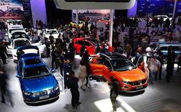 「日期確定」第十六屆北京車展推遲至9月26日舉辦