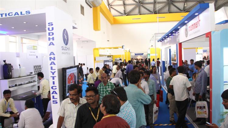 印度孟买分析生化博览会延期至8月19-20日举办