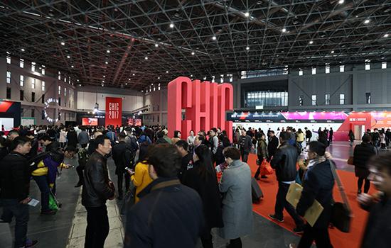 上海春季服装展CHIC将与首届大湾区服装展在深圳合办