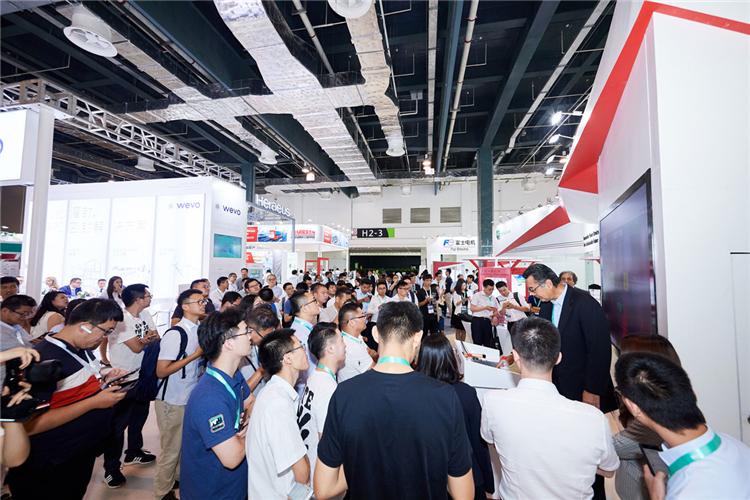 「PCIM Asia」加强防疫措施 助力行业发展