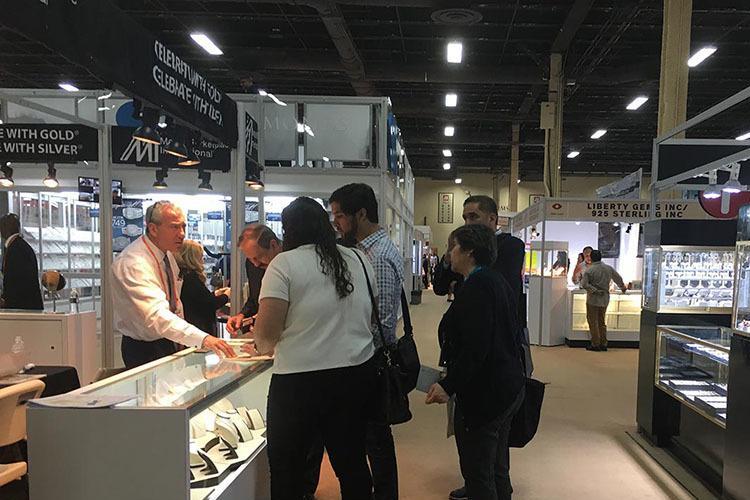 拉斯维加斯珠宝展JCK Las Vegas发布延期公告