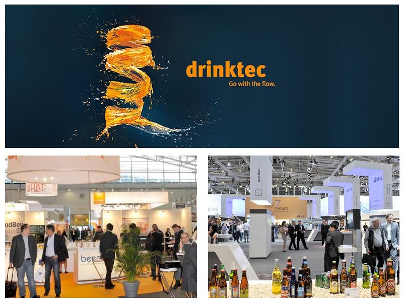 IAA车展移师慕尼黑,全球知名饮料加工展览会drinktec配合延期