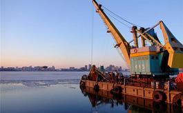 除了石油天然气,这场与环保及水处理相关的俄罗斯展会也值得期待!