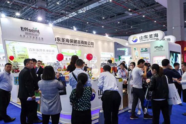 关于中国健康营养博览会NHNE延期举办的通知