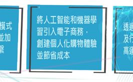 携手香港零售博览会RACE 觅商机迎曙光