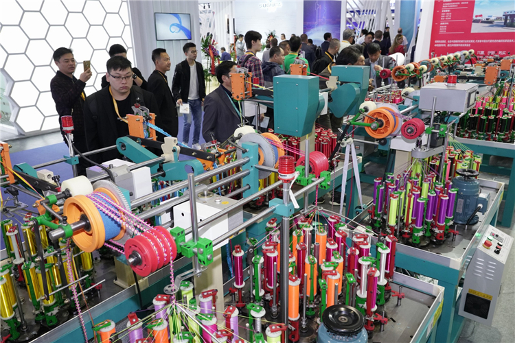 上海纺织机械展ITMA延期至2021年6月