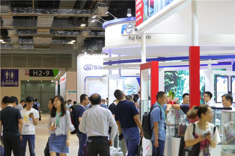 PCIM Asia将加强防疫措施,确保7月展会安全举行