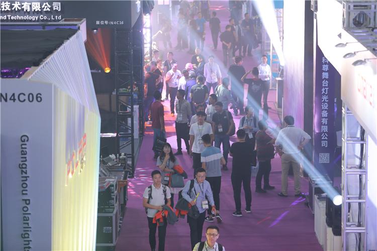 十月上海灯光音响展,聚焦视频直播板块
