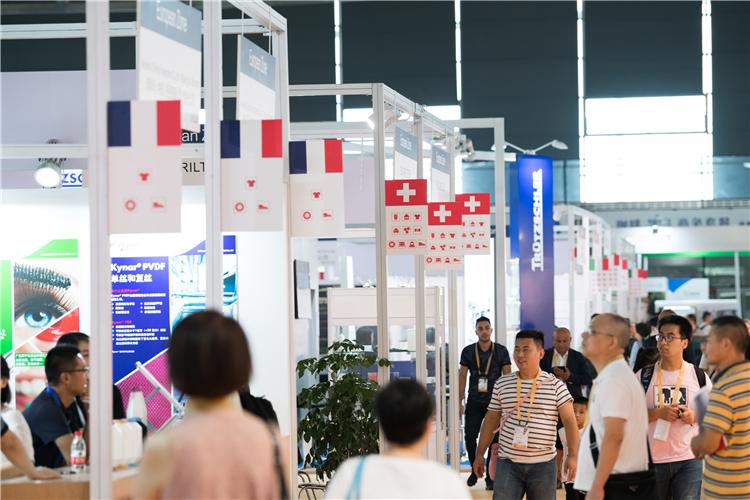 上海非织造展:预计产业用纺织品版块将出现反弹