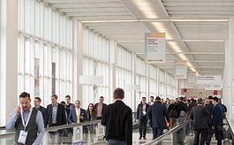 无限商机 | 2021年法兰克福暖通制冷及厨房卫浴展ISH