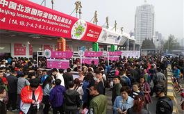 【官宣】北京寵物用品展繼續延期至2021年3月