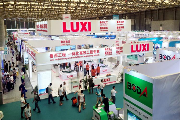 上海化工環保展推出為期4月線上展覽