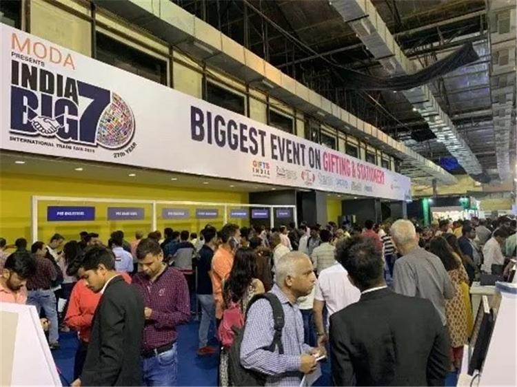 印度礼品家居展BIG7为何能吸引到高质量的买家观众?