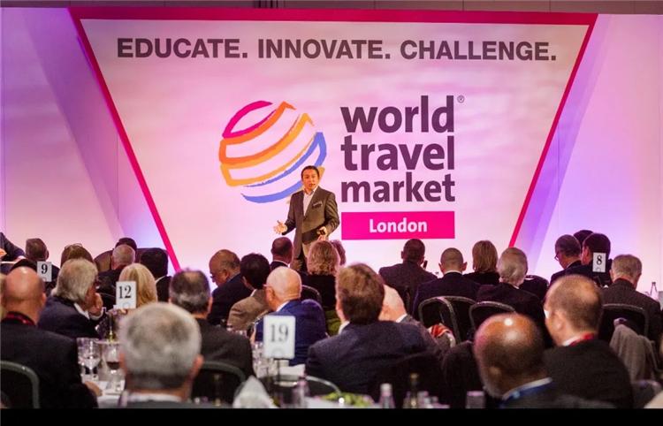 为什么选择伦敦世界旅游展WTM London?