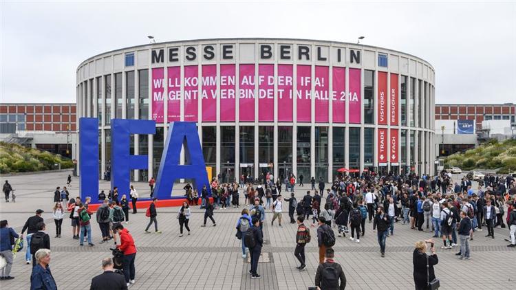 IFA总监:IFA 2020仍将以线下活动为核心