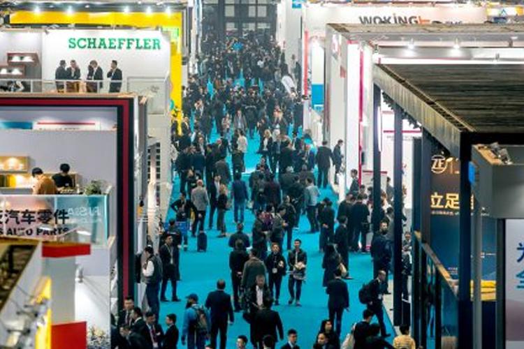 第16届上海汽配展:跨界共融推动行业发展