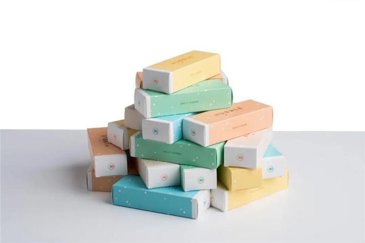 瓦楞&彩盒 | 全球包裝行業的新趨勢