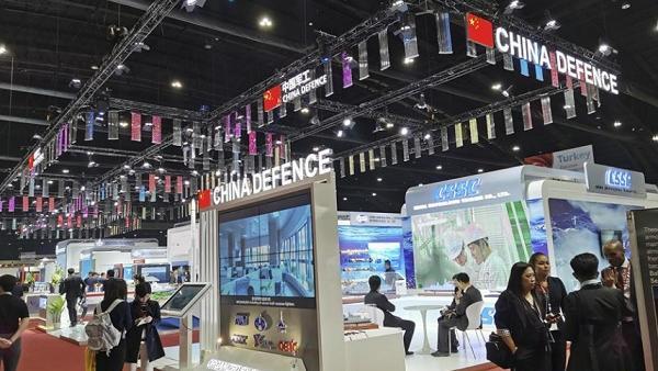 马来西亚防务展DSA推迟至2022年举行