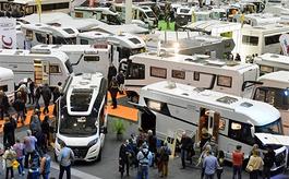 2020年德国杜塞尔多夫房车展推迟一周举办