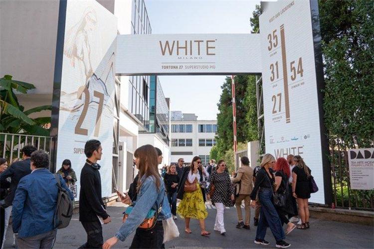 意大利时装展为展商及买家构建在线B2B平台