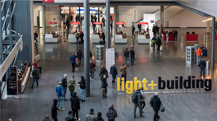Light + Building再度延期,新展期為2022年3月13至18日